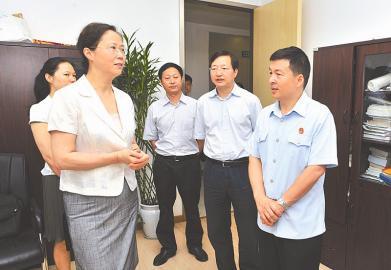 结合工作谈谈中国梦